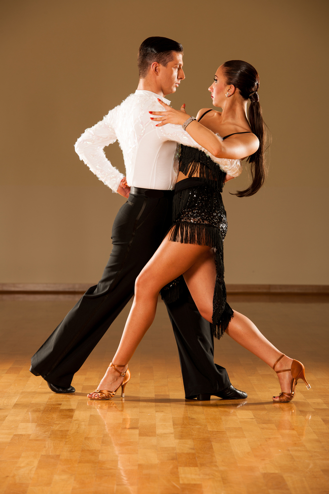 Ballroom Dance Warwick RI Bolero
