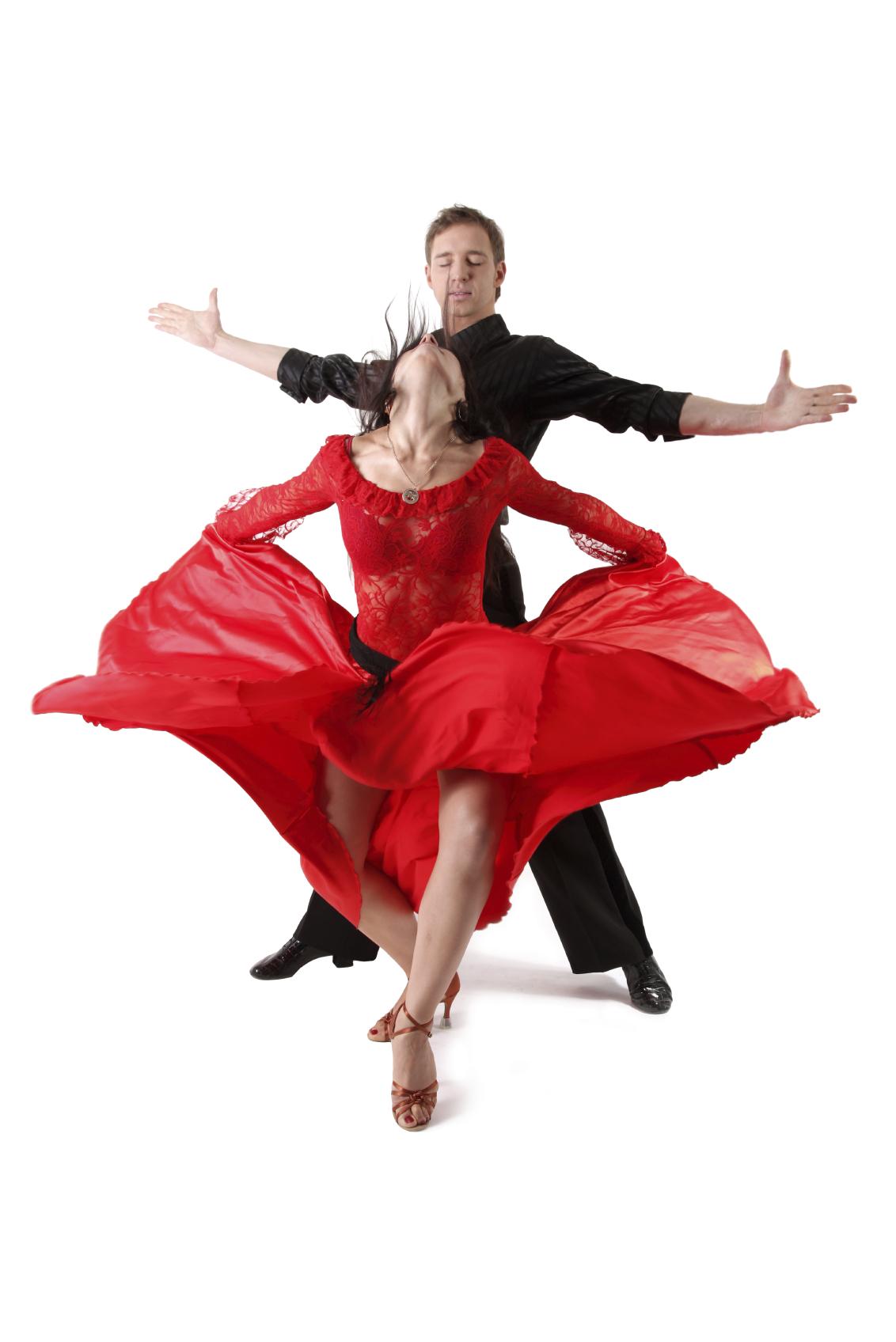 Ballroom Dancing Warwick RI Paso Doble