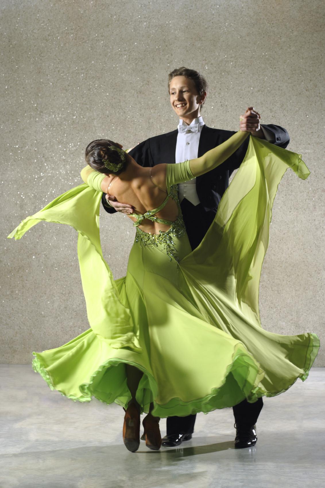 Ballroom, Dancing, Warwick, RI, Quickstep