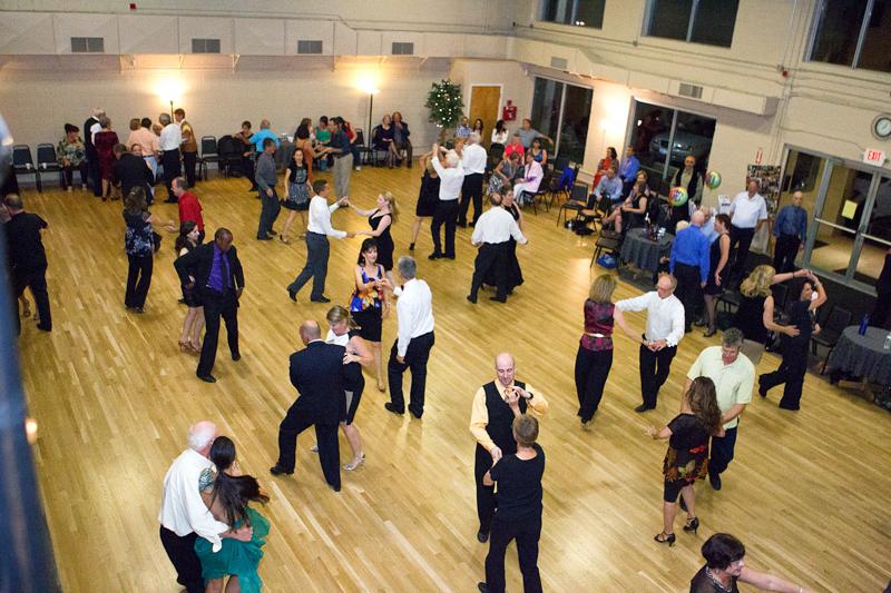 social ballroom dances rhode island