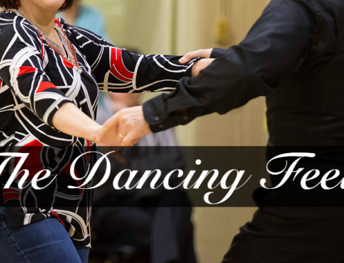 Friday Ballroom Dance 1/13/17