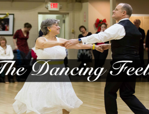 Saturday Ballroom Dance February 18th