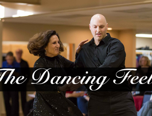 Master Class With David Appel & Dance To Follow Friday 2/10/17