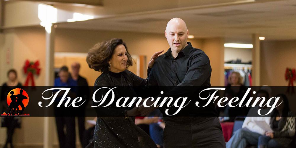 The Dancing Feeling